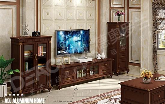 全铝电视柜品牌