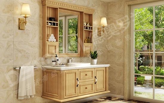 浴室全铝家具